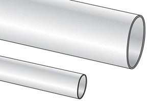 Alpha Wire FIT® Wire Management Flexible PTFE Tubing - Thin Wall