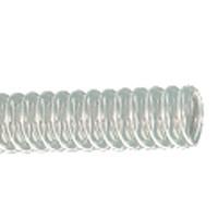 IWC Convoluted Tubing - PTFE - Extra Flexible Close Convolutions