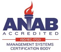 ANAB Accredited Management System