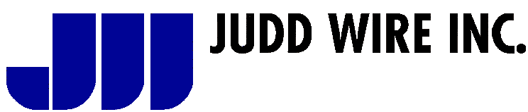 Judd Wire Logo
